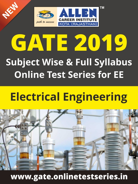 GATE Online Test Series for Electrical Engineering