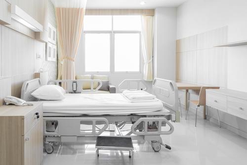 ค่าห้องโรงพยาบาล