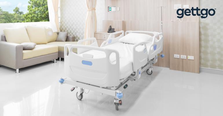 ห้องเดี่ยวโรงพยาบาล