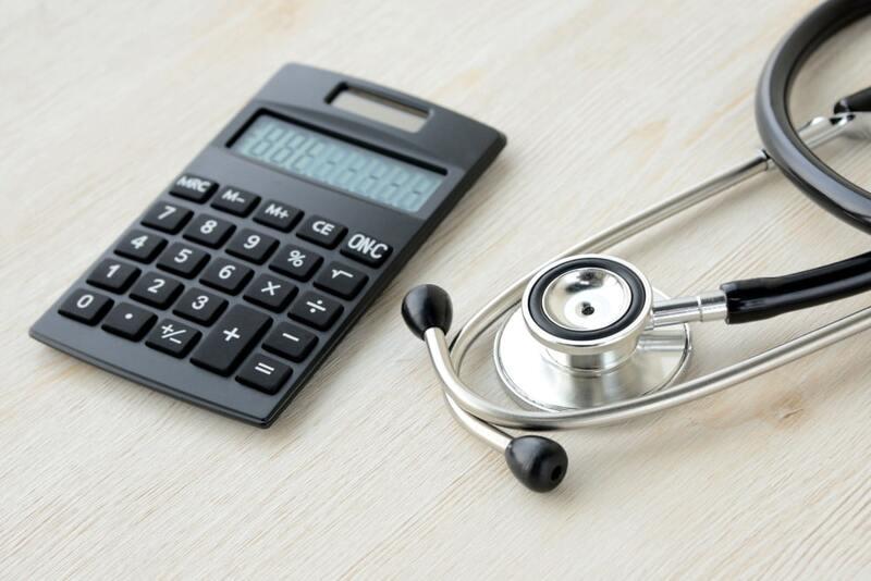 ประกันสุขภาพแบบมีส่วนร่วมจ่าย