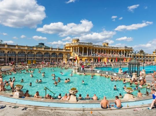 เที่ยว 10 เมืองสวยในยุโรปได้ง่ายๆ ด้วยวีซ่าเชงเก้น