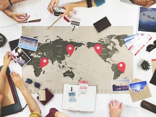 เตรียมตัวอย่างไร ถ้าจะไปเที่ยวต่างประเทศครั้งแรก
