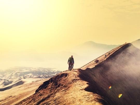 5 กิจกรรมผจญภัยสุดเจ๋งที่ชีวิตนี้ต้องไปลองสักครั้ง