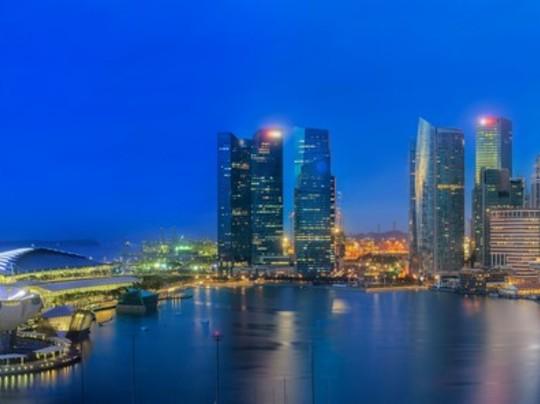 เที่ยวสิงคโปร์อย่างมีสไตล์ ไปได้ช่วงเสาร์อาทิตย์