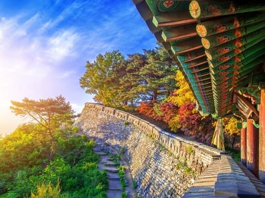 ไปเซลฟี่กับวิวแจ่ม ๆ ที่เกาหลีกันเถอะ