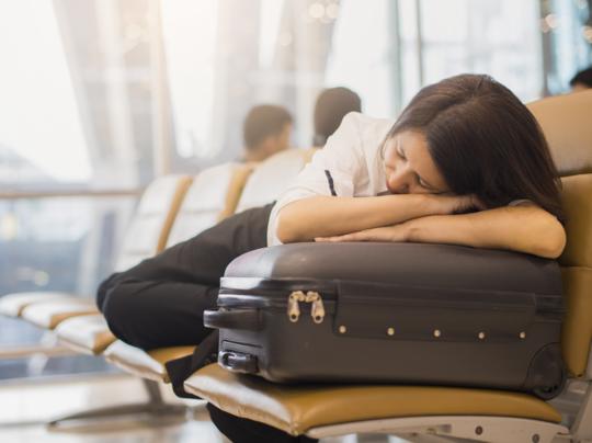 การยกเลิกตั๋วเครื่องบินและการเลื่อนไฟลท์ รายละเอียดการคุ้มครองมีอะไรบ้าง?
