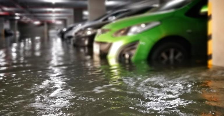 ความคุ้มครองภัยธรรมชาติ จำเป็นไหม หากจะทำประกันภัยรถยนต์