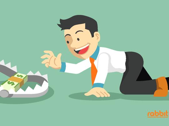 เงินกู้นอกระบบ กับกลเม็ดจอมโกง ที่ควรรู้เท่าทัน