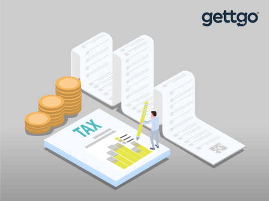 อัพเดตการยื่นภาษี 2563 แตกต่างจากเดิม หรือเพิ่มเติมอย่างไร ?