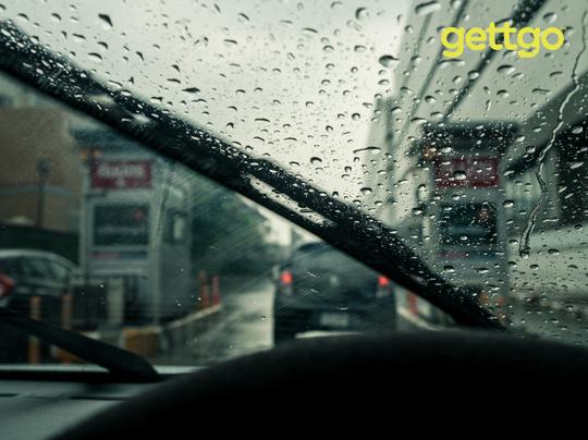 หน้าฝนนี้เลือกที่ปัดน้ำฝนอย่างไร ให้พร้อมลุย