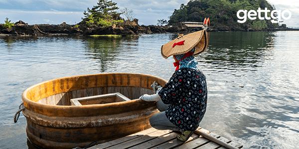 เกาะซาโดะ
