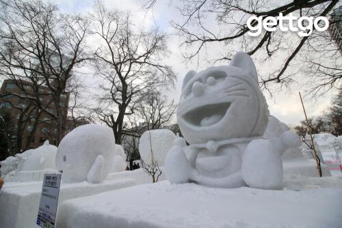 เทศกาลหิมะ