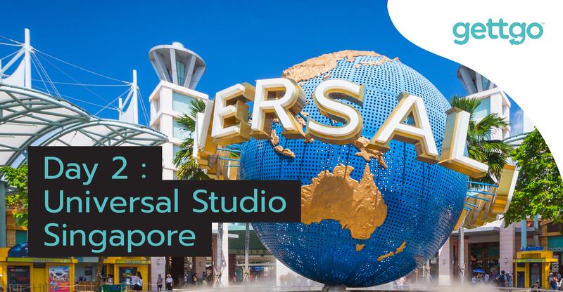 Universal Studio