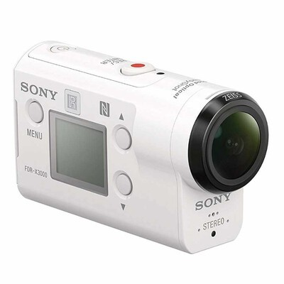 Sony FDR X3000 Action camera