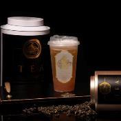 Pearls Concoction - Taiwan High Mountain Tea Collection