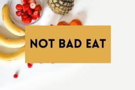 Not Bad Eat
