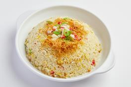 Fried Rice 炒饭