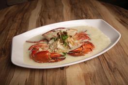 Signature Crabs 招牌螃蟹