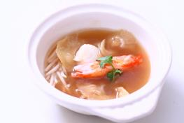 Soups 汤羹