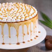 Cakes (Sliced)