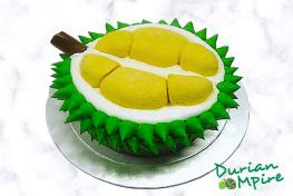 ST03 - SIGNATURE DURIAN FANTASY CAKE
