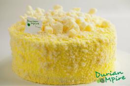 ST02 Signature Durian Premier Cake