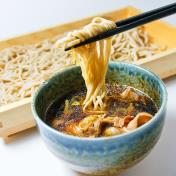 Udon & Soba (Thick / Thin Noodles)