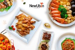 CNY SPECIALS 新年精选套餐