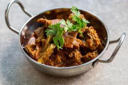 Mutton Curry 羊肉咖喱 ⭐