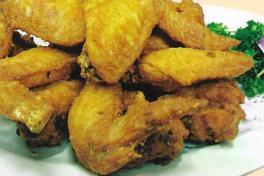 雞類 CHICKEN
