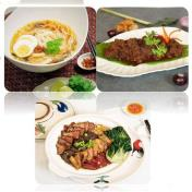 HERITAGE DISH PROMOTIONS