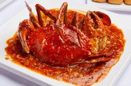 辣椒螃蟹 - Chilli Crab 👍🌶️