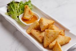 脆皮豆腐 - Deep Fried Beancurd 👍