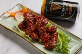 黑啤酒排骨 - Guinness Pork Rib 👍