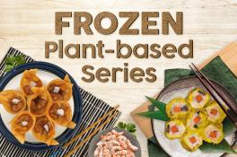 Frozen Series