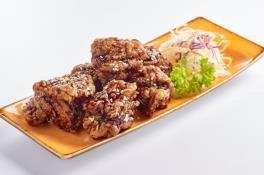 Korean Fried Chicken 닭튀김
