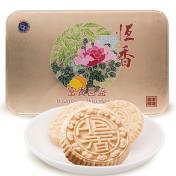 Almond Cake 杏仁饼 (24pcs/tin)