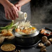 Duyu Hot Pot (Soymilk Soup Base)