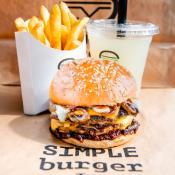 SIMPLEburger