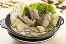Bak Kut Teh for 2 Person 肉骨茶2人份