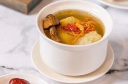 Soups 汤