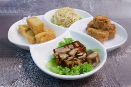 Teochew Classic Platter  潮州拼盘