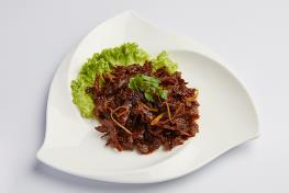 Meatless 素料