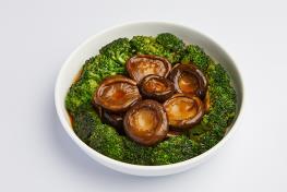 Greens 蔬菜
