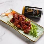 Guinness Pork Rib - 黑啤酒排骨