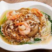 Longevity Noodles - 寿面
