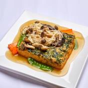 Beancurd - 豆腐