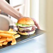 BRUNCH: Burgers
