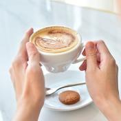 BRUNCH: Coffee