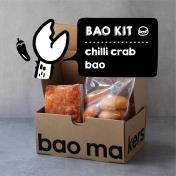 Bao Kit & Snacker Box